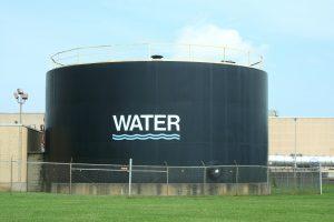PPS bij waterberging