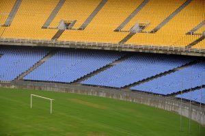 Freethiel-stadion wordt via PPS verbouwd