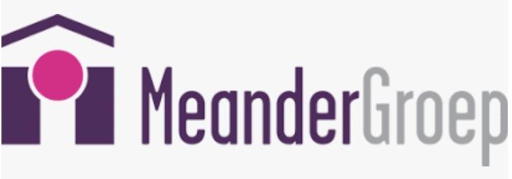 Logo Zorg Meander