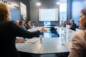 Training: Concurrentiegerichte Dialoog en Onderhandelingstechnieken