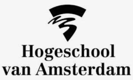 Logo Hogeschool Amsterdam
