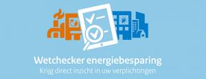 Energiebesparingen: Check wettelijke verplichtingen