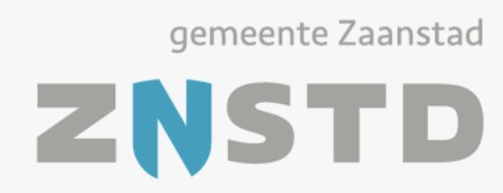 Zaanstad logo