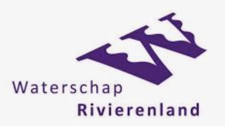 Logo  Waterschap Rieverenland