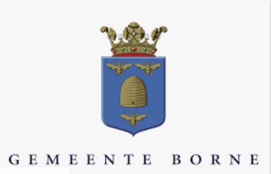 Logo Gemeente Borne
