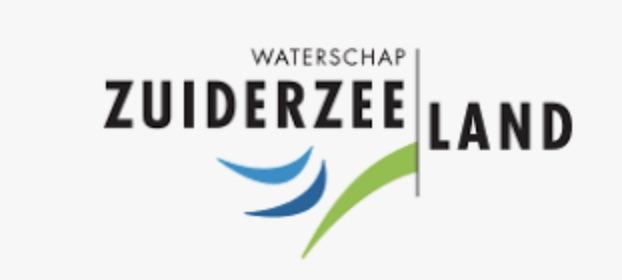 Logo Waterschap Zuiderzee