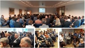 Eerste editie BRN Congres over 'Beyond Projectmanagement' overtuigend succes
