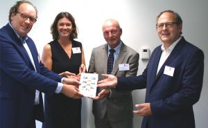 Lancering Publicatie: Innovatieve contracten 2.0 voor waterschappen