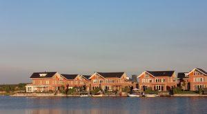 15 steden met meest duurzame woningen van Nederland