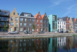 Samenwerken aan de Nederlandse woningbouw