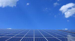 Zonnepanelen Bedrijventerrein verduurzamen