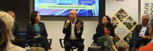 Hoe The Hague Humanity Hub werkt aan clustervorming