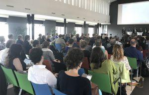 """Building with Nature Congres: """"natuur- en klimaatopgave kan niet gerealiseerd worden zonder nauwe en integrale samenwerking"""""""