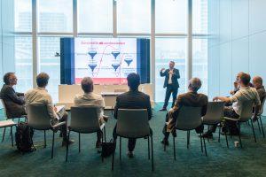 Expert meeting Projectmanagement in de praktijk: Bouw- en Infraprojecten