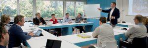 Verandermanagement en Organisatieontwikkeling