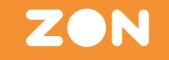Zon Energie logo