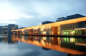 Praktijkseminar High Tech Campus Eindhoven - Verduurzaming realiseren via Partnerschap