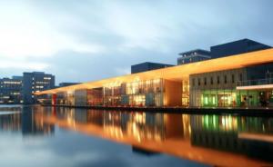 High Tech Campus Eindhoven: Ambitieuze duurzaamheidsambities realiseren via Partnerschap FM