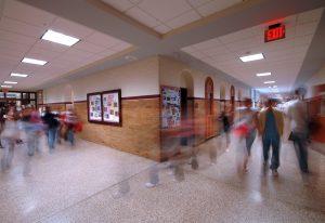 Samenwerkingsvormen bij scholenbouw