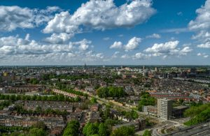 stad Groningen projecten