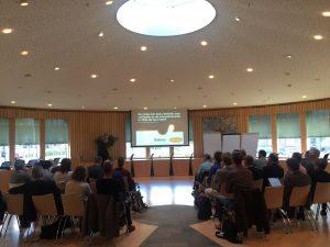 Workshop Optimaal Gebruik van Restwarmte: 'stimuleer de burger om in actie te komen voor een succesvolle energietransitie'